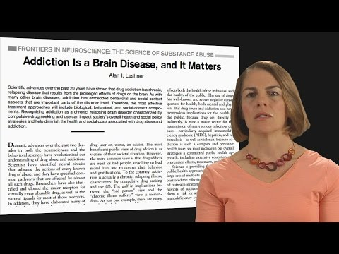 Physiology of Addiction by Dr. Ruth Potee