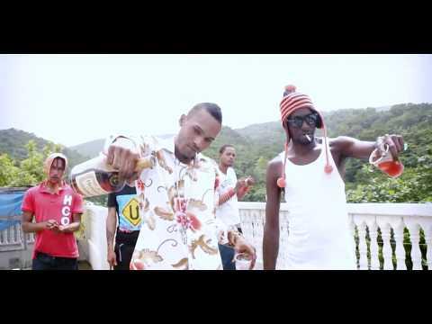 Dj Haggie $$ - Dem caah stop we [Official music video] dancehall 2017