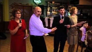 Наши дети - песня родителей на свадьбе