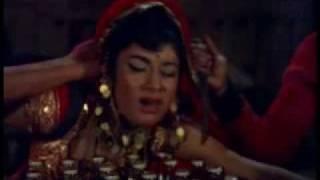 Chedo Na Dekho Na - Jigri Dost (1969)