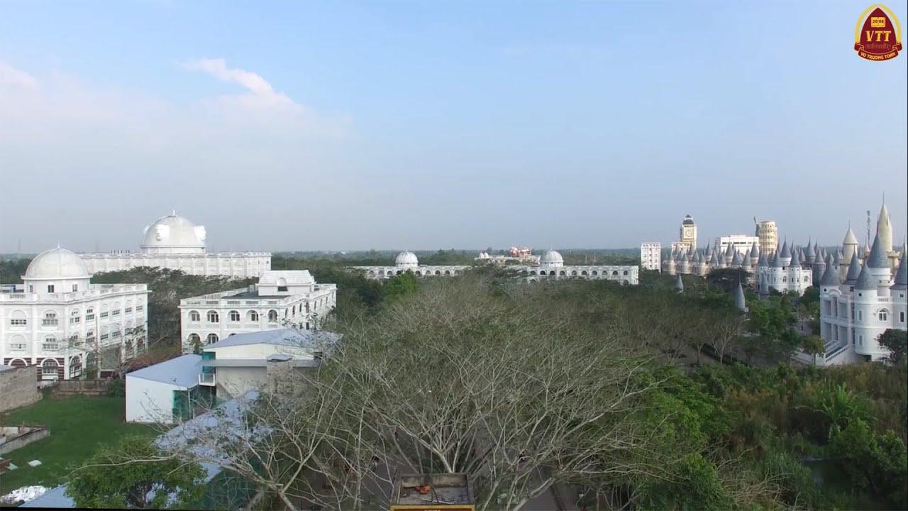Trường Đại học Võ Trường Toản [VTTU] – các điểm mạnh trong đào tạo