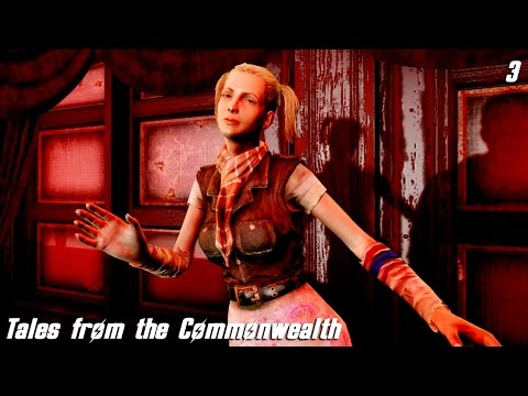 Fallout 4 Quest Mods: Tales from the Commonwealth - 3 - Brothel Blues