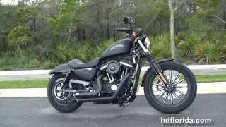 New 2014 Harley Davidson Iron 883 Motorcycles for sale - New Model Arriving August 2014