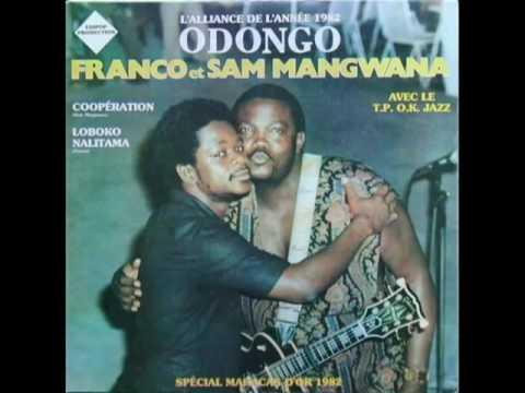 Franco, Sam Mangwana   Le TP OK Jazz - Toujours OK[For Ever] - YouTube.mp4