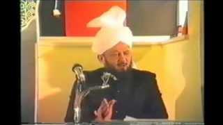Ahmadiyya Khalifa Prophecy About Zia ul Haq Fulfilled.