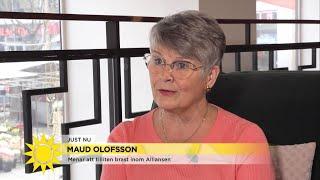 """Maud Olofsson om Alliansen: """"Det största partiet har alltid huvudansvaret"""