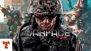 Vídeo Warface