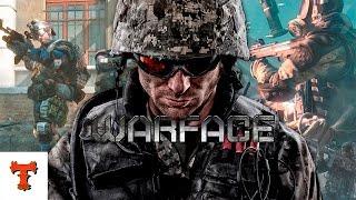 Vídeo Warface