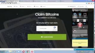 Классный сайт с бесплатными биткоинами! Платит!!!