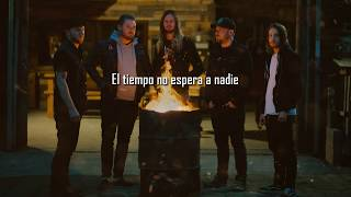 While She Sleeps - Our Legacy - Sub Español -4K-