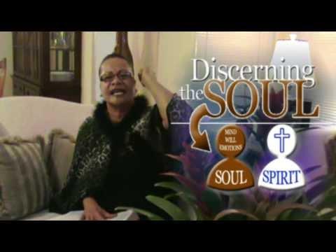 Discerning the Soul Part 3