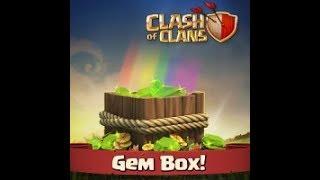Как бесплатно покупать кристаллы в clash of clans