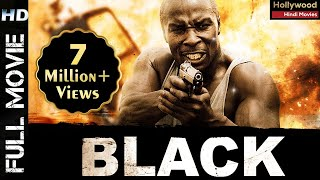 डायमंड माफिया ( Black ) | Hollywood Dubbed Action Movie In Hindi | Full Action HD Movies in Hindi