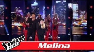 Melina & Joey synger: Joey Moe -