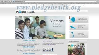 Pledge plug for SMU pics