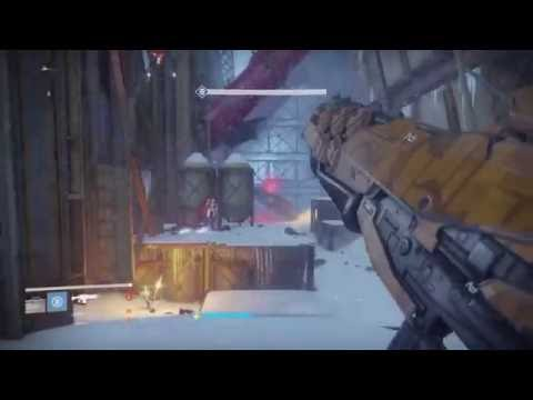 Destiny: A Chat With Ghost + A Khvostov Rising mission ending free Download :popular-software.com