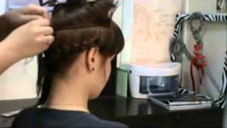 Наращивание волос в Донецке