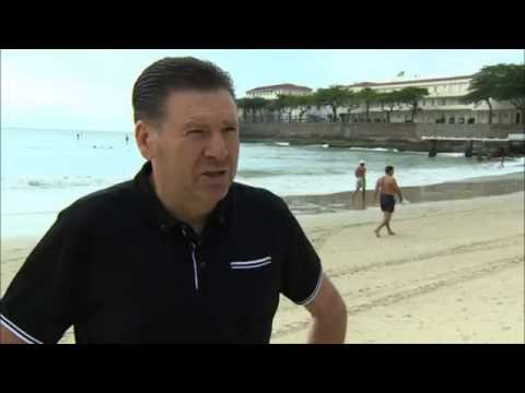 Chris Waddle Epic Rant World Cup 2014