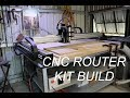 3Dtek Heavy Mill CNC Router Kit Build - Forme Industrious
