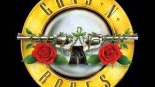 guns n roses knocking on heaven