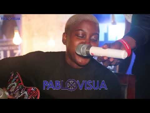 TEMMIE OVWASA FULL PERFORMANCE AT DJ ENIMONEY THE WOBEY DJ TOUR2018