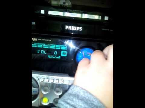 philips fwc high bass test woox