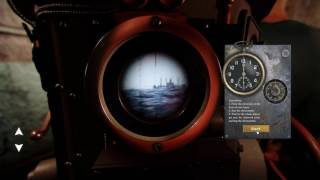 Uboot-New Features Gameplay Trailer (12.2016) HD
