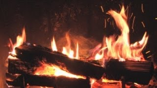 ♥♥ The Best Fireplace Video (3 hours)(, 2012-08-28T14:09:22.000Z)