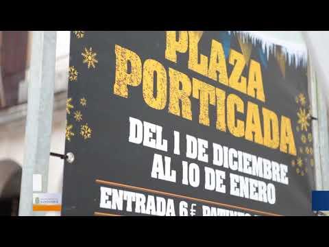 Pista de hielo de Santander Navidad 2017