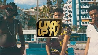 Baixar Eazcape x Scarz x Kay Rico - One & Only [Music Video]   Link Up TV