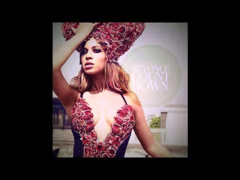 [INSTRUMENTAL] Beyoncé - Countdown