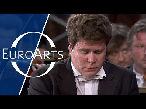 Denis Matsuev: Sergei Rachmaninoff - Piano Concerto No. 2 in C minor, Op. 18
