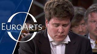 Скачать Denis Matsuev Sergei Rachmaninoff Piano Concerto No 2 In C Minor Op 18