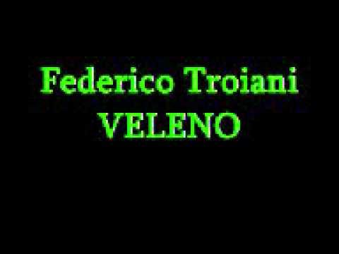 Federico troiani veleno youtube - Federico salvatore sulla porta ...