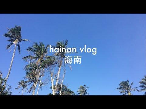 Hainan.