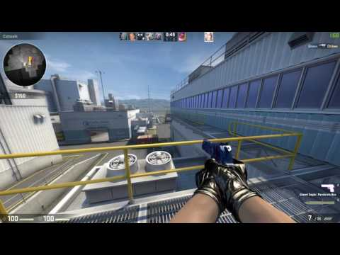 ✿ How To Hack On Csgo ✿