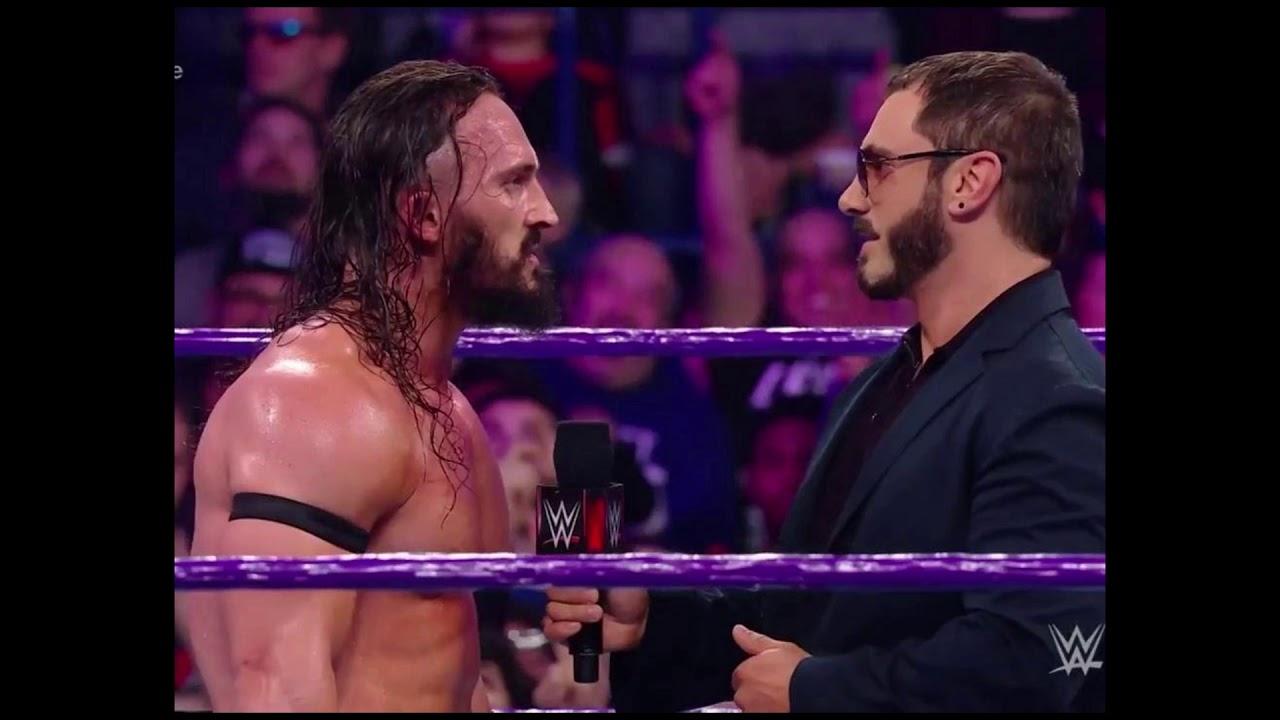 Top 10 WWE Wrestlers Of 2017