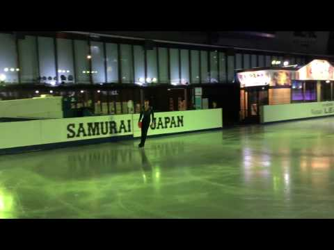 Sean Rabbitt Mambo Medley in Tokyo