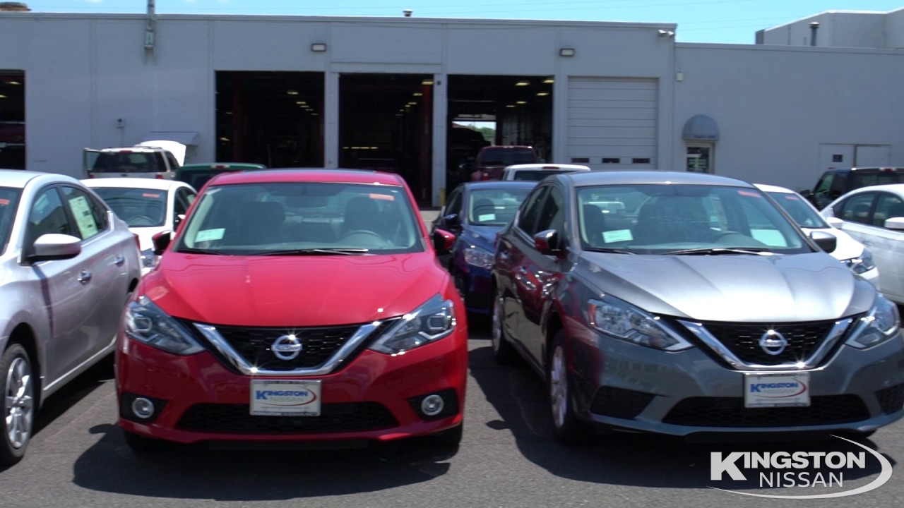 Nissan Kingston Ny >> Kingston Nissan Is A New And Used Car Dealership In Kingston
