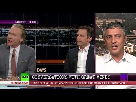 Full Show 10/20/14: Reza Aslan on Islam and ISIS