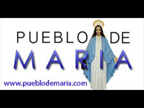 El Rosario en Garabandal + Audio de las videntes rezando con la Virgen