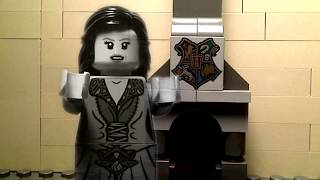 Lego Harry Potter and the Deathly Hallows Part 2 - Part 6