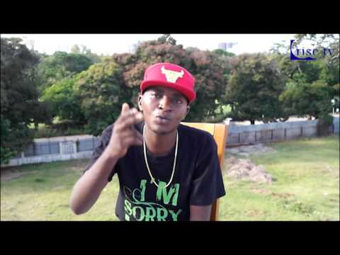 Excusive Interview With Kalakana Mc Zurich on Rise Tv