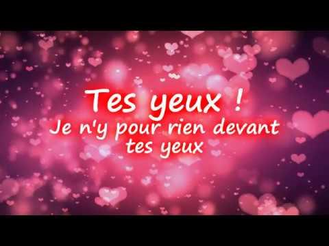 Joyeux Anniversaire Mon Chéri Damour