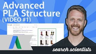 Advanced AdWords Shopping Campaigns Optimization (Video #1)
