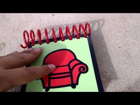 Handy dandy notebook review!(Steve's notebook)