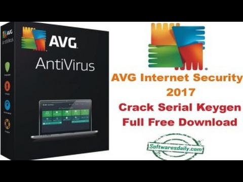 free avg license key 2017