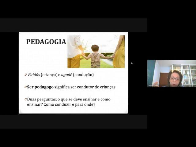 Educação para a vida a partir da pedagogia de Jesus