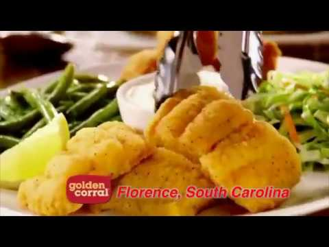 Golden Corral Promo