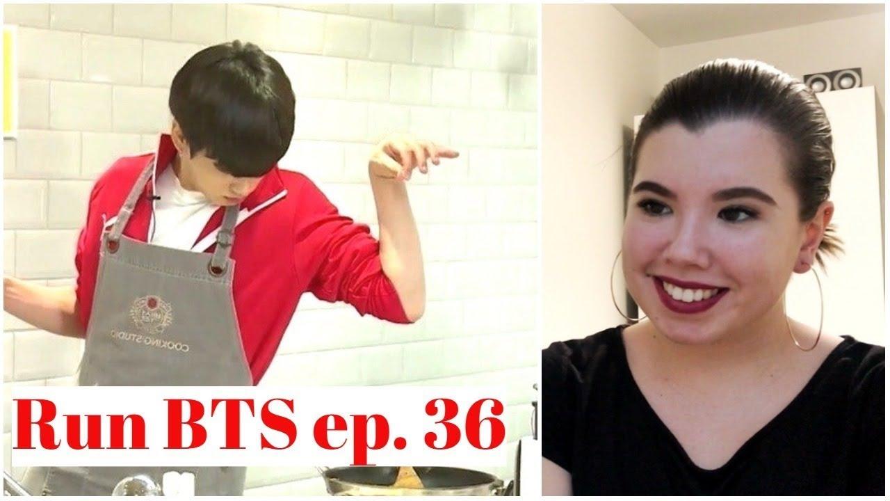Run bts episode 27 eng sub